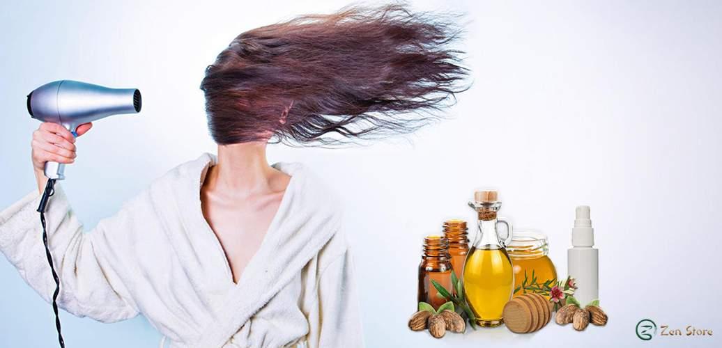 Spray Termoprotettivi per capelli