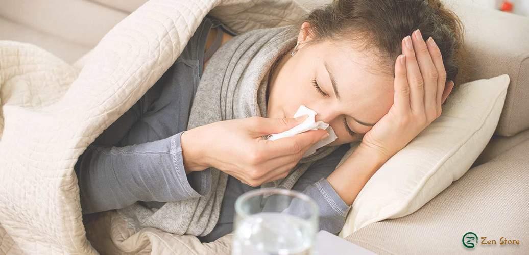 Raffreddore: cos'è e quali rimedi naturali utilizzare