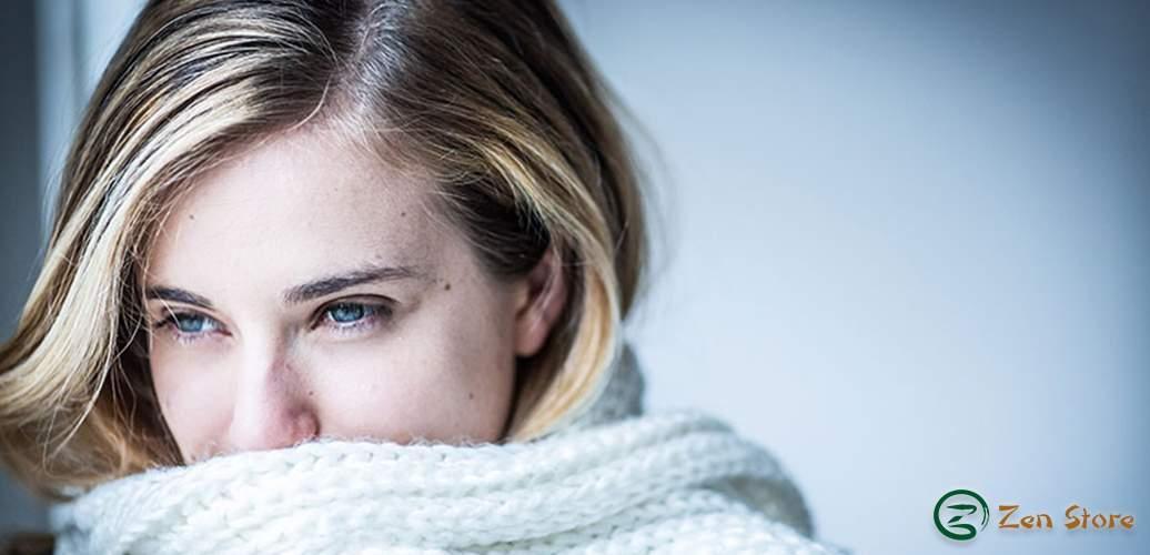 I rimedi naturali per proteggere la pelle dal freddo