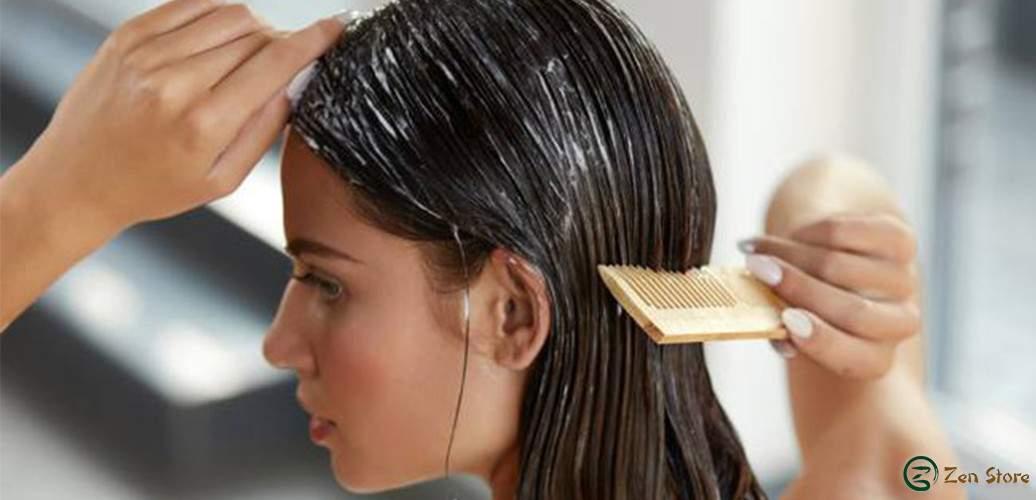Maschere capelli: 5 ricette naturali fai da te