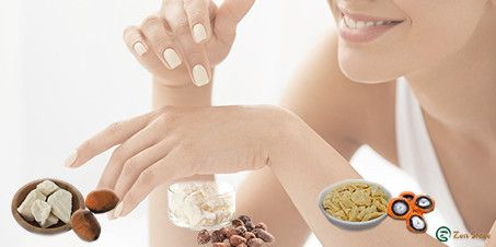 3 burri esotici per una pelle sana e radiosa