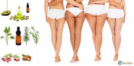 Stanca della cellulite? Scopri come riconoscerla e trattarla con rimedi naturali