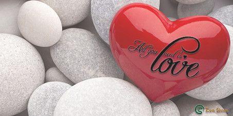 San Valentino: il momento ideale per il vero amore